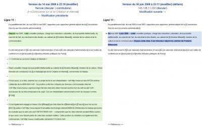 olivier henrard wikipedia hadopi