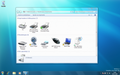 Win7 device stage