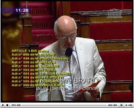 Jean Pierre Brard
