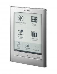 Sony Reader Touch PRS-600