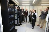 IBM Nautilus Supercomputer 4 Warsaw