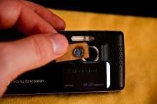 macro DVD appareil photo téléphone mobile