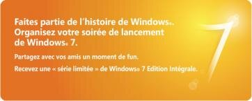 win7 party