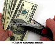 licenciement argent