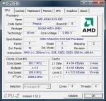 Athlon II X4 620 Undervolt