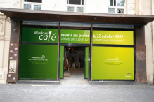windows cafe