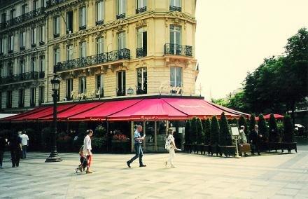 fouquet's paris hadopi