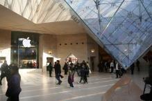 apple store louvre