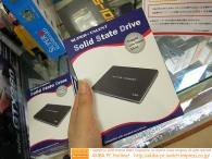 Super Talent UltraDrive DX 512 Go