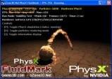 FluidMark - PhysX Visual Indicator