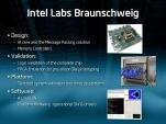 Intel Tera-Scale