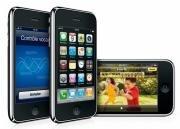 iPhone 3GS photos