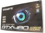 Gigabyte GTX 470 480