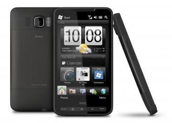 HTC HD2 Windows Mobile 6.5