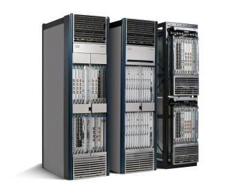 Cisco CRS-3 core router