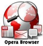 logo opera browser