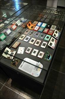 musée jeuvidéo défense
