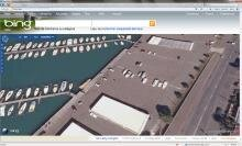 bing maps microsoft vues obliques