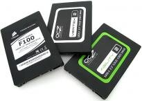 SSD Tech Report