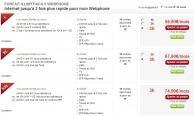 SFR Illimythics 5 Webphone 3h