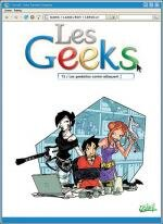 Les geeks Tome 5