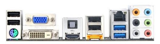 Gigabyte H55N USB3