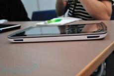 MSI WindPad 100 tablette tactile Windows 7