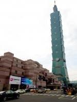 Computex Taipei 101