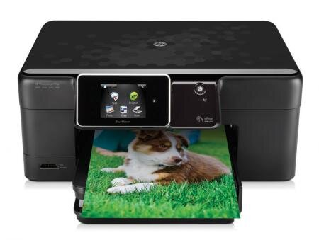HP Photosmart e-All-in-One Plus