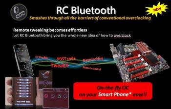 Asus ROG Connect iPhone