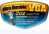 Gigabyte GTX 460 Windforcetm