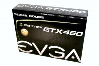 EVGA GTX 460 Superclocked