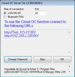 Gigabyte Cloud OC