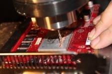 GeForce GTX 460 GF104 Perceuse