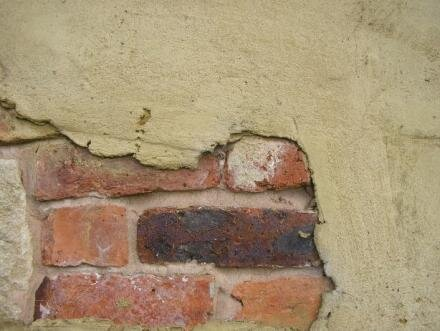 mur blocage