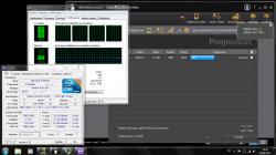 Alienware M11x Screenshot Media Espresso GPU
