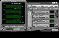 PCi Labs EVGA GTX 460 BIOS Precision