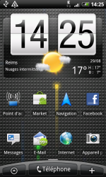 Android 2.2 Froyo HTC Desire Hot spot Wifi