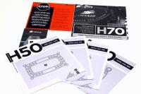 Corsair H70