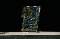 Intel IDF Day 1 DP67BG Burrage