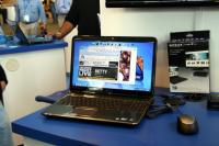 Intel IDF Day 1 WiDi