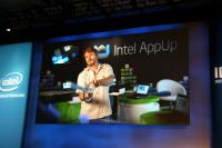 Intel IDF Day 2 AppUp