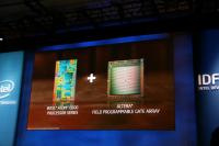 Intel IDF Day 2 Atom E600 Stellarton