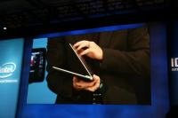 Intel IDF Day 2 Dell