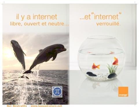 neutralité interet orange