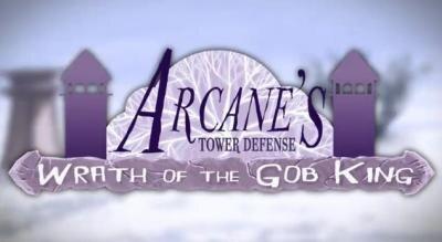 arcane tower defense
