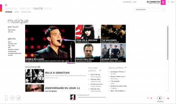 zune windows phone 7