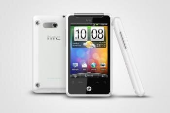HTC Gratia Android 2.2 Froyo