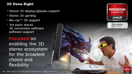 AMD Radeon HD 6850 6870