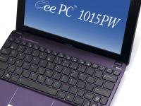 Asus EeePC 1015PW